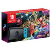 Nintendo - Consola Nintendo Switch 1.1. + MK8 (DIGITAL)