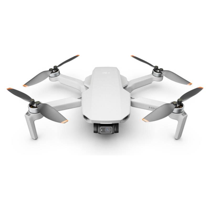 DJI - Drone DJI Mini 2 Fly More Combo