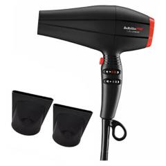 BABYLISS - Secador Profesional Turbo 2200w 6 Velocidades