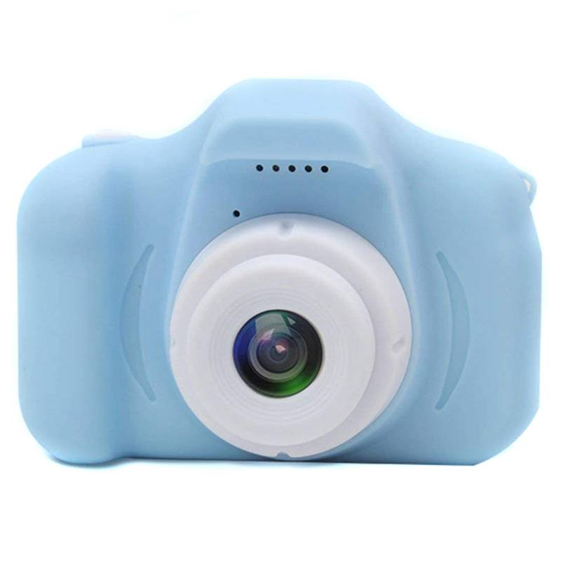 Generica - Mini Cámara Fotográfica Digital Para Niños