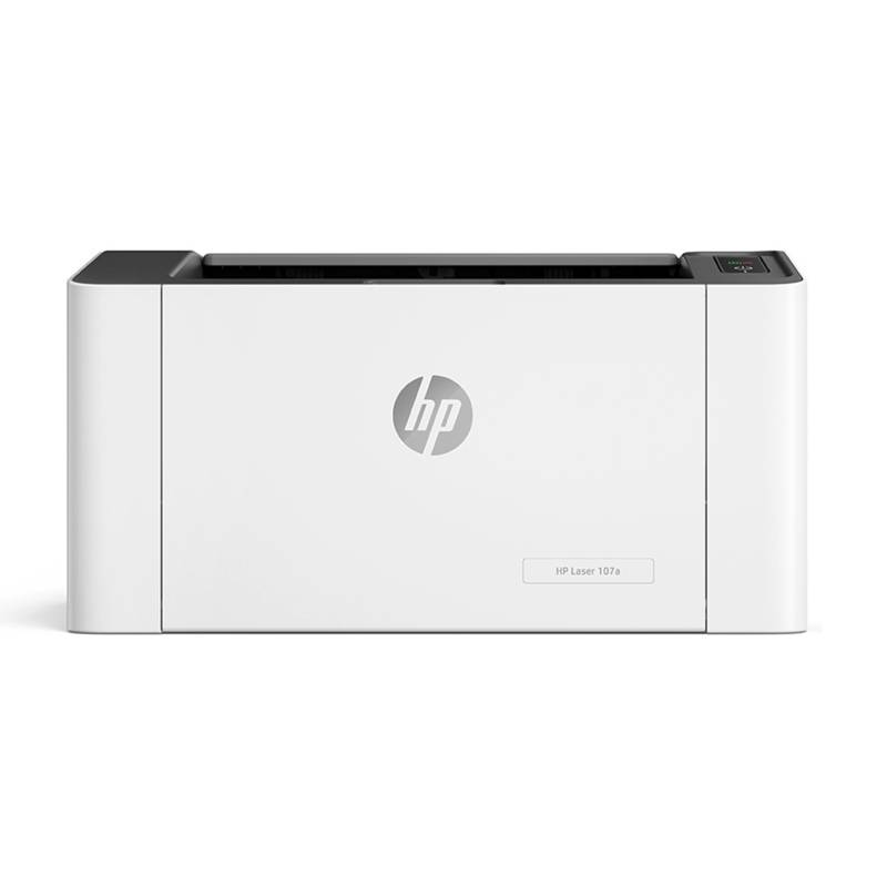 Hp - Impresora Laser 107A