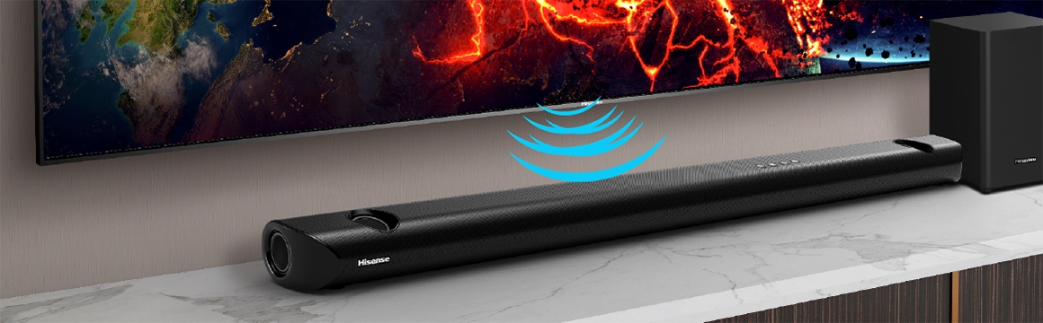 BlueTooth Hisense Android TV