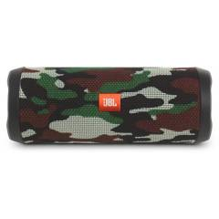 Jbl - Parlante Bluetooth FLIP 4 Militar