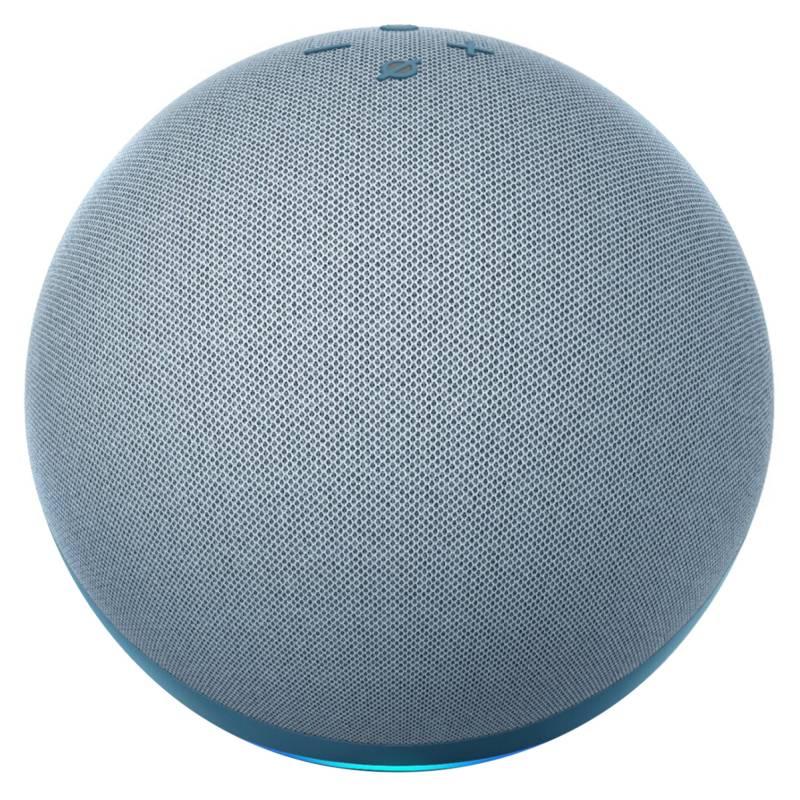AMAZON - Amazon Alexa Echo (4ta generación) - Twilight Blue
