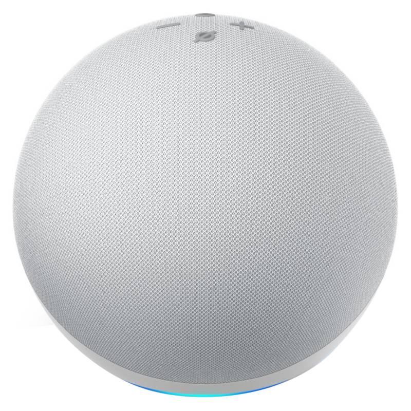 AMAZON - Amazon Alexa Echo (4ta generación) - Glacier White