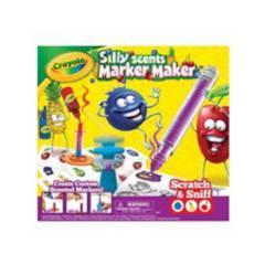 Crayola - Silly Scents - Crayola - Marker Maker