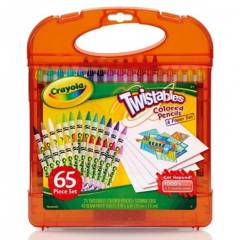 Crayola - Set Crayones - Crayola - Lápices Twistables