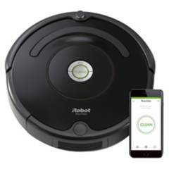IROBOT - Aspiradora Robot Roomba 675 Wi-Fi iRobot