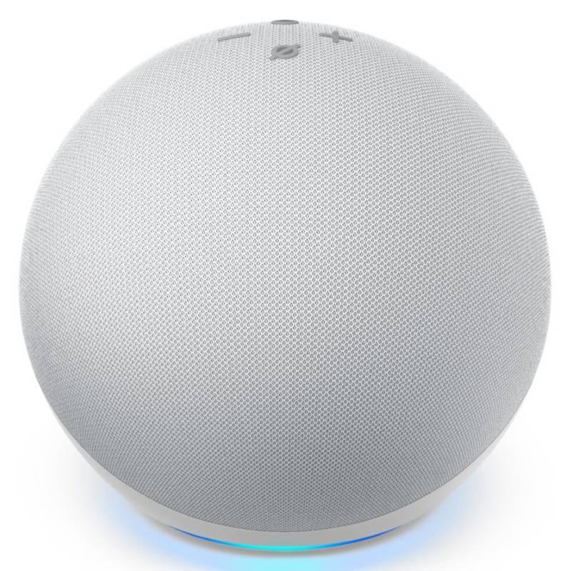 AMAZON - Amazon Alexa Echo Dot (4Ta Generación) - Gris