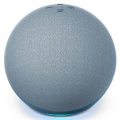 AMAZON - Amazon Alexa Echo Dot (4Ta Generación) - Azul