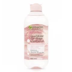 GARNIER SKIN NATURAL FACE - Agua Micelar Agua de Rosas 400 ml Garnier Skin Naturals