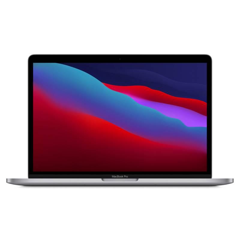 "Apple - MacBook Pro 13"" M1 8GB RAM 512GB SSD Space Gray"