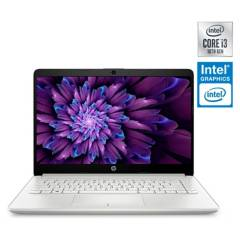 """Hp - Notebook 14-cf2052la Intel core i3 8GB RAM 256GB SSD 14"""""""