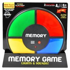 ARCOIRIS - Memory Game