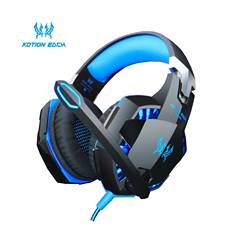 KOTION EACH - Audifonos Gamer Ps4 Nintendo Switch Xbox Pc Tablet