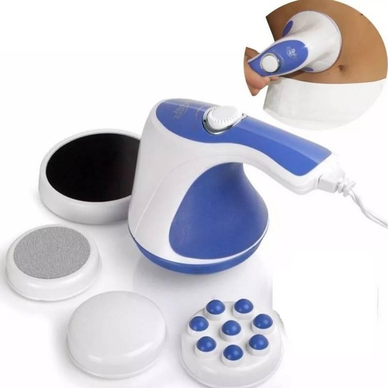 GENERICA - Masajeador Electrico Reductivo Anti-Celulitis