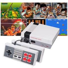 OEM - Consola Retro Super Clásicos 620 Juegos