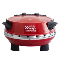 EASYWAYS - Horno Eléctrico Pizza Oven