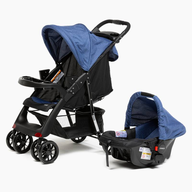 COSCO - Coche Travel System Spine