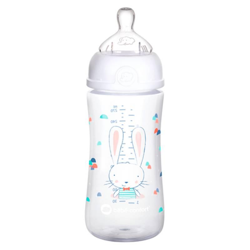 Bebe Confort - Mamadera Sweet Bunny 270 ml