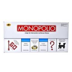 ARCOIRIS - Monopolio Juego De Bienes Raices