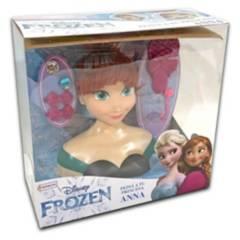 Frozen - Peina Tu Princesa Frozen