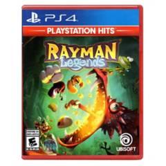UBISOFT - Rayman Legends Ps4