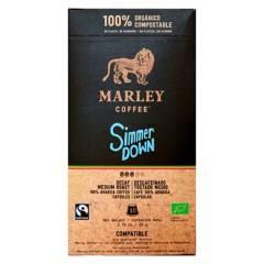 MARLEY COFFEE - Cápsula Simmer Down