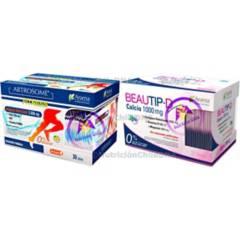 ARAMA - Colágeno Artrosome Fitness  Beautip D