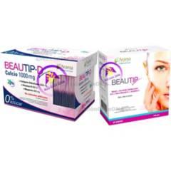 ARAMA - Colágeno Beautip D  Beautip Q10 Antioxidantes