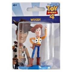 Mattel - Toy Story 4 - Woody - Mini Figura - 7 Cm - Mattel
