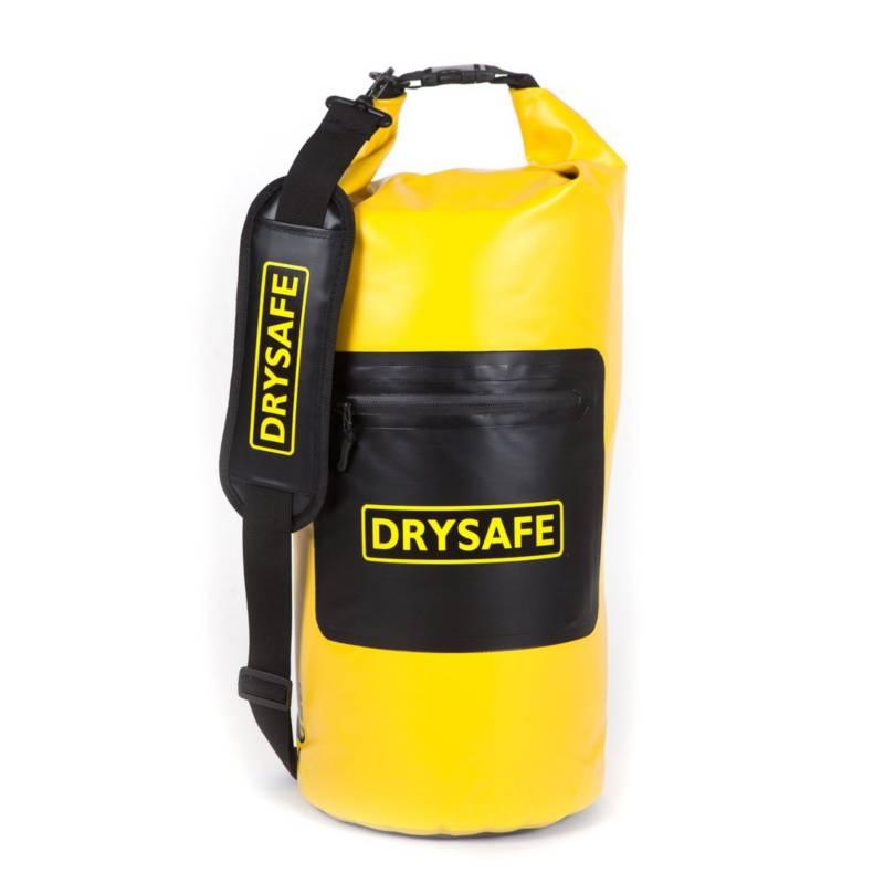 DRYSAFE - Soft Cooler Premium 20 Litros