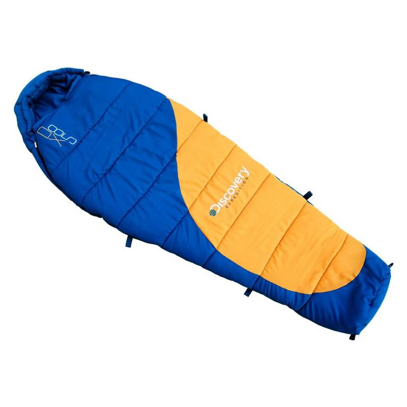 - Saco Dormir Momia Dx85 Confort 2 C