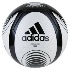 Adidas - Pelota de Futbol Tamaño 5 Unisex Starlancer