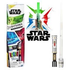 STAR WARS - Star Wars Lightsaber Academy Sable Luz Electronico