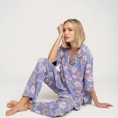 UNIVERSITY CLUB - Pijama Mujer
