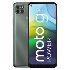 MOTOROLA - Smartphone G9 Power 128GB