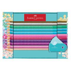 FABER - Lapices Colores Sparkle Coloring18