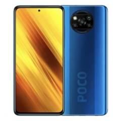 XIAOMI - Smartphone Xiaomi Poco X3 128GB/6GB Cobalt Blue