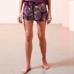 ETAM - Short de Pijama Sab Mujer