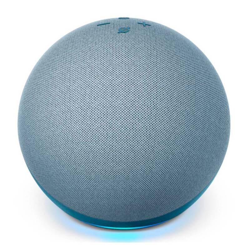 ECHO - Amazon Echo Dot 4ta Generación Twilight Blue