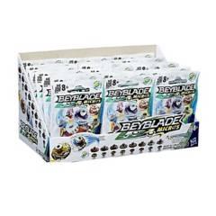 Beyblade - Beyblade Micros 24 Lanzadores Sorpresa Hasbro