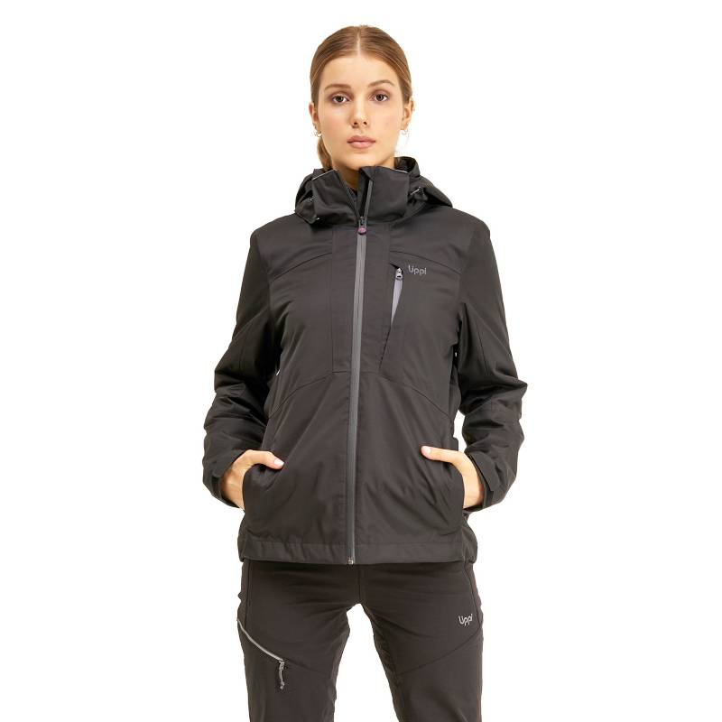 LIPPI - Chaqueta Outdoor 3 Cruces Mujer