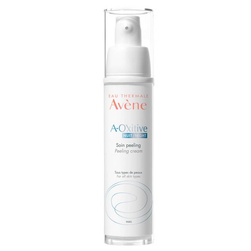 Avene - Peeling de Noche A-Oxitive 30 ml