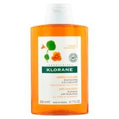 Klorane - Shampoo anti-caspa Capuchina 200ml