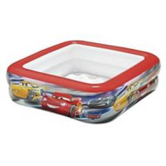 PROIC - Piscina Inflable De Cars