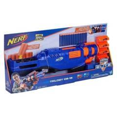 Nerf - Nerf Trilogy Ds-15 N-Strike Elite