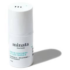 MINATA - Contorno de Ojos Triple R