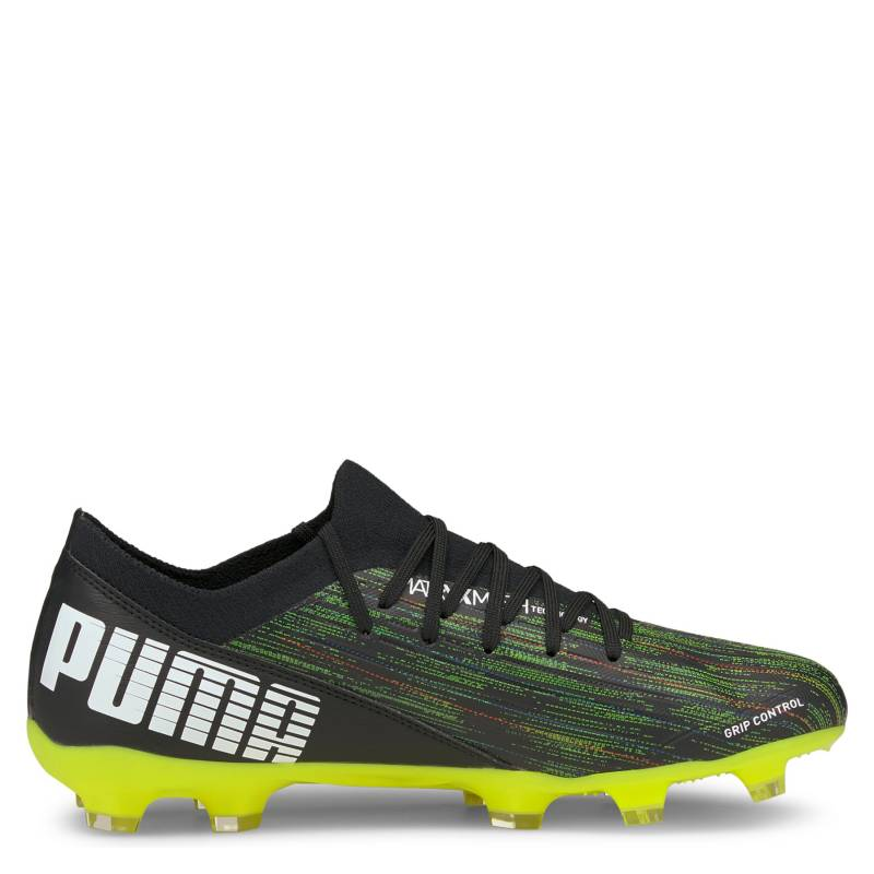 PUMA - Ultra 3.2 Fg/Ag Zapatilla Fútbol Hombre