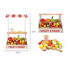 ARCOIRIS - Mercado De Frutas Y Verduras